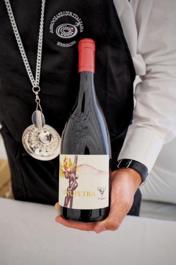 I vini eroici del Sentiero Gourmet 2019